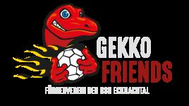 Gekkofriends Logo